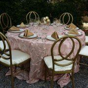 dorada rosa
